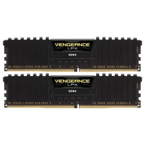 Оперативная память Corsair Vengeance LPX 2x8GB DDR4 PC4-24000 [CMK16GX4M2B3000C15B] в  магазине Терабит Могилев