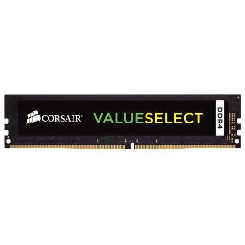 Оперативная память Corsair ValueSelect 8GB DDR4 PC4-17000 [CMV8GX4M1A2133C15] в  магазине Терабит Могилев